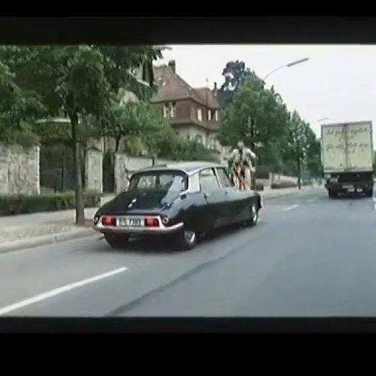 Didi - Der Doppelgänger - Trailer Poster