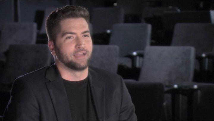 Drew Goddard über die Regiearbeit - OV-Interview Poster