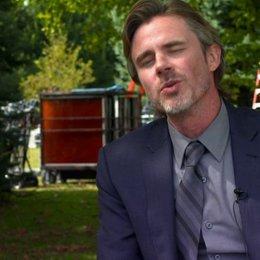Sam Trammell - Michael - darüber, was die Zuschauer erwarten dürfen - OV-Interview Poster