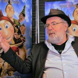 Douglas Welbat über das Publikum - Interview Poster