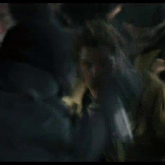 Battle Sequence (OmdU) - Szene Poster