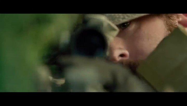 Lone Survivor - OV-Trailer Poster