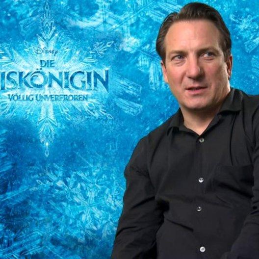 Robert Palfrader - Synchronstimme Herzog von Pitzbühl - über das Besondere, Teil einer Disney Produktion zu sein - Interview Poster