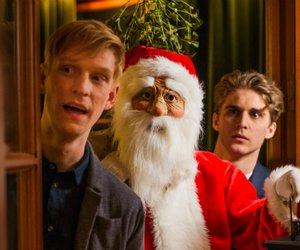Weihnachtsfilme 2016 im Kino - Highlights für die ganze Familie!