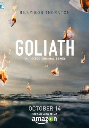 Goliath Serie Deutsch