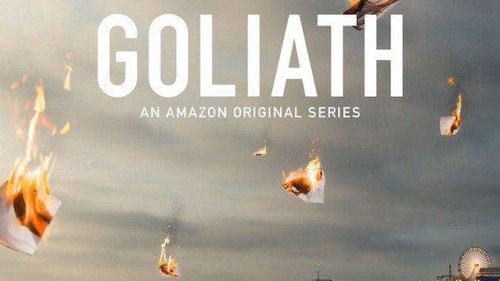 Goliath Staffel 2 Ab Juni Auf Amazon Trailer Kinode
