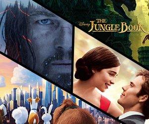 Top-Filme 2016: Die erfolgreichsten Kinohits Deutschlands & der Welt