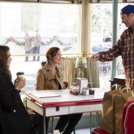 Gilmore Girls Staffel 8: Gibt es einen Soundtrack zur Netflix-Serie?