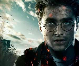 """Die schockierende Wahrheit über """"Harry Potter"""""""