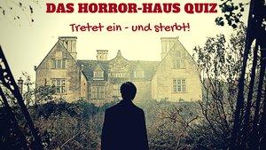 Horror-Quiz: Aus welchen bekannten Horrorfilmen stammen diese Häuser?