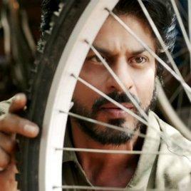 Bunter Bollywood-Trailer: Shah Rukh Khan schreibt einen Liebesbrief an das Leben