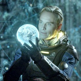 """""""Prometheus 2"""": Michael Fassbender enthüllt überraschendes Geheimnis der Fortsetzung"""