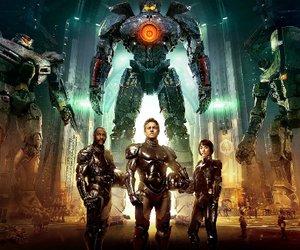 """""""Pacific Rim 2"""": Erster Trailer zum Monster-Spektakel"""