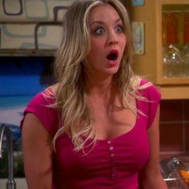 """Penny und Leonard im SM-Look: So habt ihr die Stars aus """"The Big Bang Theory"""" noch nie gesehen"""