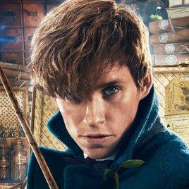 "Kinocharts: Neuer ""Harry Potter""-Film ""Phantastische Tierwesen"" legt Rekordstart hin"