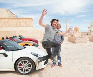 The Grand Tour im Stream: Jetzt Clarkson & Co. online sehen! Folge 4