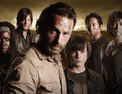 Walking Dead Tod
