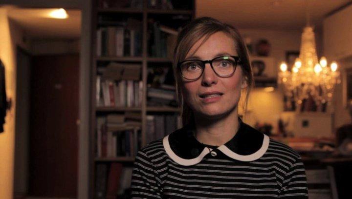Nadja Uhl über die Essenz des Filmes - Interview Poster