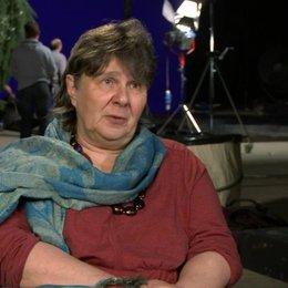 SUSAN HILL über die Universalität von Gruselgeschichten - OV-Interview Poster