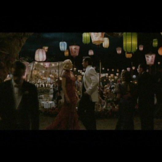 """""""Glauben Sie, ich lass' mir meine Tanzstunde entgehen?"""" - Szene Poster"""