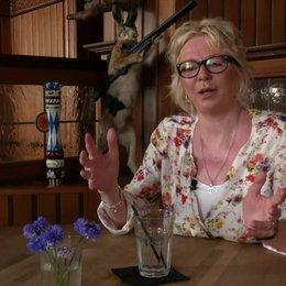 Rita Falk - Roman-Autorin - woher der starke Bezug zum bayerischen Essen kommt - Interview Poster