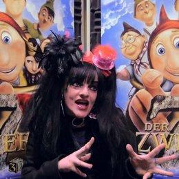 Nina Hagen über die Zahl 7 - Interview Poster