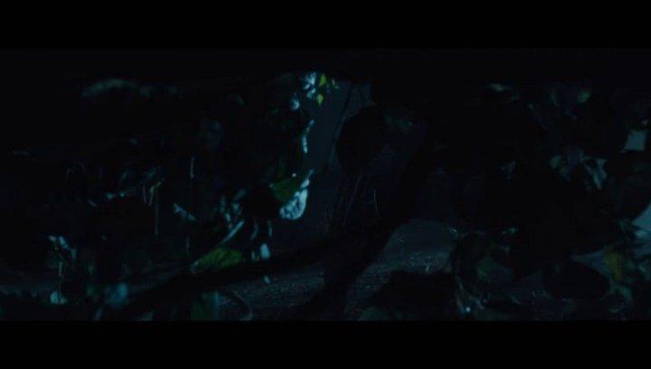 Maze Runner (VoD-/BluRay-/DVD-Trailer) Poster