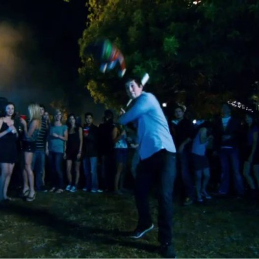 Project X - Trailer Poster