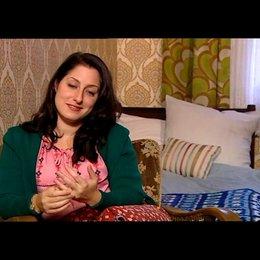 Demet Gül (Fatma - jung) über Fatma - Interview Poster