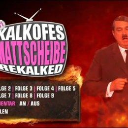 Kalkofes Mattscheibe - Rekalked - Staffel 1 (DVD-Trailer) Poster