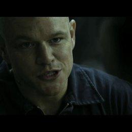 Interrogation - Szene Poster