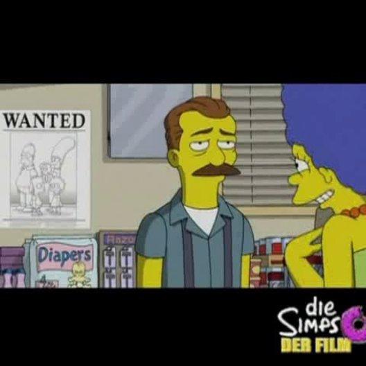Wanted - Szene Poster