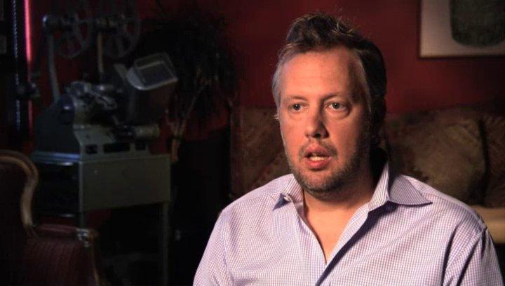Eric Kopeloff über das Drehbuch und die Geschichte - OV-Interview Poster