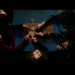 Ouija - Spiel nicht mit dem Teufel - Trailer Poster