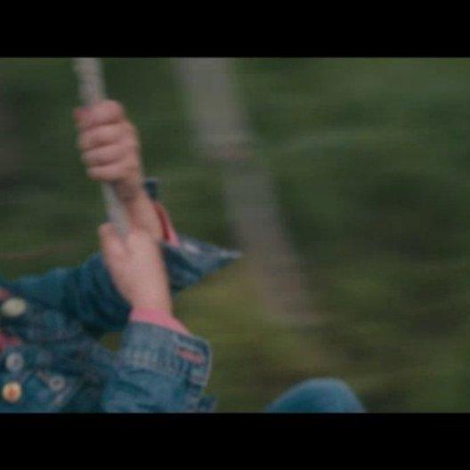 The Broken Circle Breakdown (OmU) - Trailer Poster