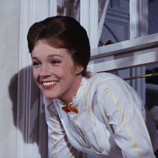Spezial-Trailer zur Mary Poppins Jubiläumsedition - Ein Löffelchen voll Zucker (BluRay-Trailer) Poster