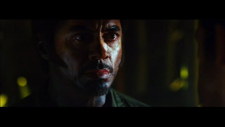 Tropic Thunder - OV-Trailer Poster