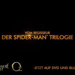 Die fantastische Welt von Oz (VoD-/BluRay-/DVD-Trailer) Poster