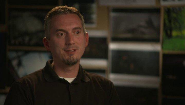 James Dashner - Romanvorlage - über die Film-Adaption - OV-Interview Poster