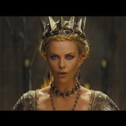 Snow White and the Huntsman - OV-Trailer Poster