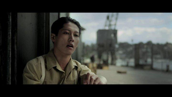 Takamasa Ishihara Miyavi über die Botschaft des Films - OV-Interview Poster