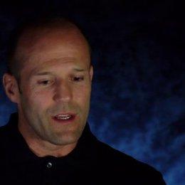 Jason Statham - Luke Wright über den Dreh der Action-Szenen - OV-Interview Poster