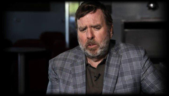 Timothy Spall über den Film und seinen Charakter - OV-Interview Poster
