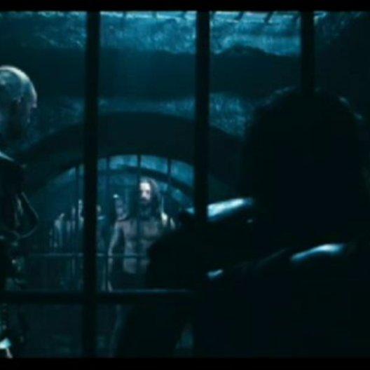 Underworld: Aufstand der Lykaner - Trailer Poster