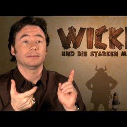 Michael Bully Herbig über die Besetzung der Starken Männer - Interview Poster