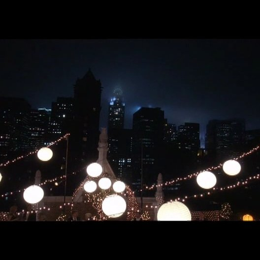 Suburban Girl - OV-Trailer Poster