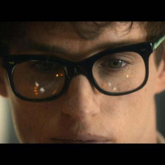 What is The Theory of Everything - Featurette Poster