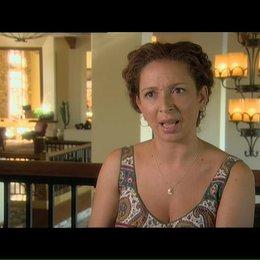 Maya Rudolph über Eggers und Vida - OV-Interview Poster