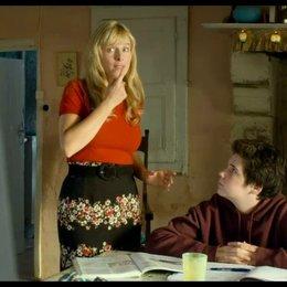 Gabriel erkennt, dass Paulas Mutter gehörlos ist - Szene Poster