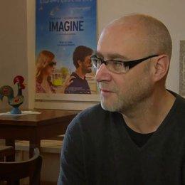 Andrzej Jakimowski - Regisseur - über die Sensibilisierung der Sinne - OV-Interview Poster